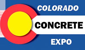 Colorado Concrete Expo 2018